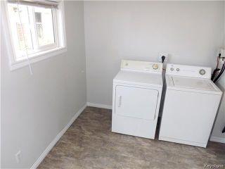 Photo 7: 376 King Edward Street in Winnipeg: St James Residential for sale (5E)  : MLS®# 1623626