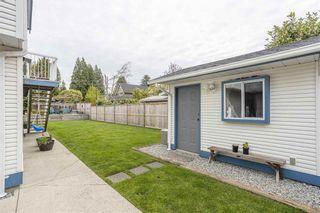 Photo 34: 24982 120B Avenue in MAPLE RIDGE: Websters Corners House for sale (Maple Ridge)  : MLS®# R2573451