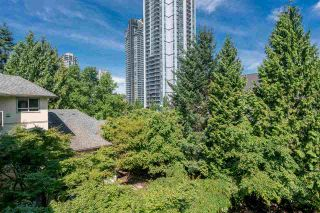 Photo 12: 408 1148 WESTWOOD Street in Coquitlam: North Coquitlam Condo for sale : MLS®# R2193406