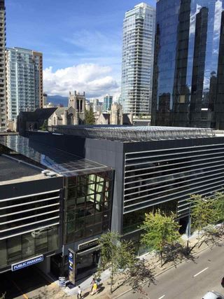 Photo 19: 1209 1028 BARCLAY STREET in Vancouver: West End VW Condo for sale (Vancouver West)  : MLS®# R2001371