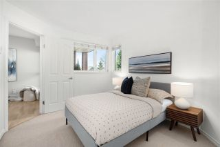 """Photo 12: 310 2025 STEPHENS Street in Vancouver: Kitsilano Condo for sale in """"STEPHENS COURT"""" (Vancouver West)  : MLS®# R2567263"""