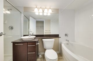 """Photo 17: 907 7831 WESTMINSTER Highway in Richmond: Brighouse Condo for sale in """"The Capri"""" : MLS®# R2533815"""