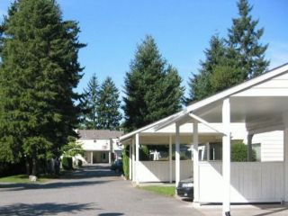 """Photo 4: 10 3075 TRETHEWEY Street in Abbotsford: Abbotsford West Townhouse for sale in """"SILKWOOD ESTATES"""" : MLS®# F1428724"""