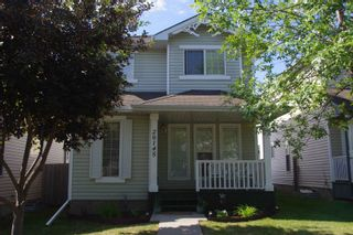 Photo 1: 20145 53 Avenue in Edmonton: Zone 58 House for sale : MLS®# E4252938