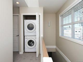 Photo 20: 14 3356 Whittier Ave in : SW Rudd Park Row/Townhouse for sale (Saanich West)  : MLS®# 866436