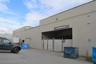 Photo 14: 104 8898 HEATHER STREET in Vancouver: Marpole Industrial for sale (Vancouver West)  : MLS®# C8026870