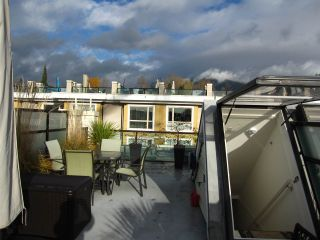 """Photo 15: 80 728 W 14TH Street in North Vancouver: Hamilton Townhouse for sale in """"NOMA"""" : MLS®# R2325413"""