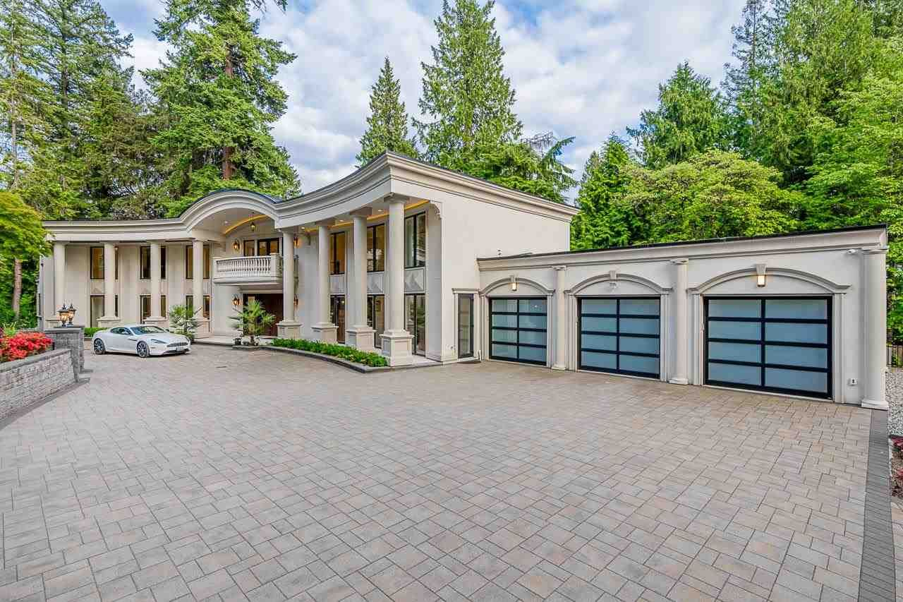 """Main Photo: 1760 29TH Street in West Vancouver: Altamont House for sale in """"Altamont"""" : MLS®# R2589018"""