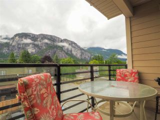 "Photo 13: 307 1310 VICTORIA Street in Squamish: Downtown SQ Condo for sale in ""The Mountaineer"" : MLS®# R2549148"