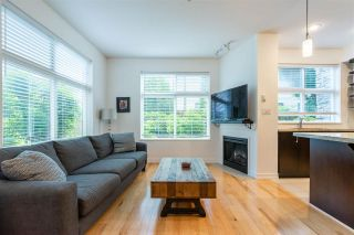 """Photo 2: 110 10237 133 Street in Surrey: Whalley Condo for sale in """"ETHICAL GARDENS AT CENTRAL CITY"""" (North Surrey)  : MLS®# R2592502"""
