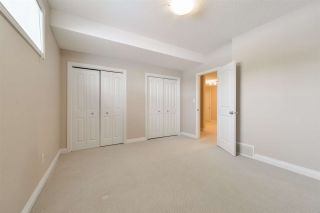 Photo 41: 1197 HOLLANDS Way in Edmonton: Zone 14 House for sale : MLS®# E4231201
