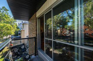 Photo 31: 301 10745 83 Avenue in Edmonton: Zone 15 Condo for sale : MLS®# E4259103