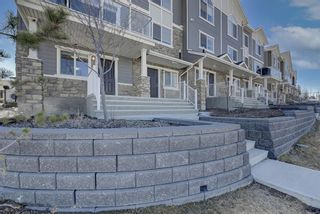 Photo 2: 1603 Symons Valley Parkway NW in Calgary: Evanston Row/Townhouse for sale : MLS®# A1090856