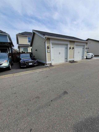 Photo 3: 7283 192 Street in Surrey: Clayton 1/2 Duplex for sale (Cloverdale)  : MLS®# R2551109
