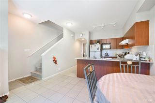 """Photo 8: 47 7233 HEATHER Street in Richmond: McLennan North Townhouse for sale in """"WELLINGTON COURT"""" : MLS®# R2572602"""