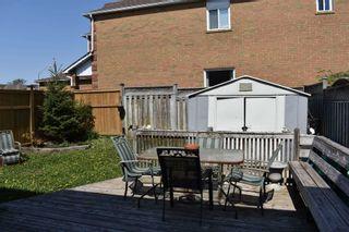 Photo 26: 249 Howard Crescent: Orangeville House (2-Storey) for sale : MLS®# W5239700