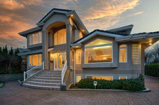 "Photo 1: 6896 WINCH Street in Burnaby: Sperling-Duthie House for sale in ""SPERLING-DUTHIE"" (Burnaby North)  : MLS®# R2534279"