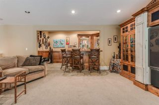 Photo 16: 1725 HAMPTON DRIVE in Coquitlam: Westwood Plateau House for sale : MLS®# R2050590