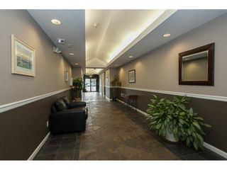 """Photo 20: A302 2099 LOUGHEED Highway in Port Coquitlam: Glenwood PQ Condo for sale in """"SHAUGHNESSY SQUARE"""" : MLS®# R2088151"""