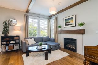 """Photo 9: 22961 BILLY BROWN Road in Langley: Fort Langley Condo for sale in """"BEDFORD LANDING"""" : MLS®# R2482355"""