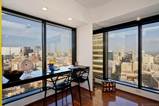 Photo 11: DOWNTOWN Condo for sale : 1 bedrooms : 100 Harbor Dr #2506 in San Diego