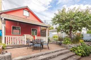 Photo 13: 238 W 5TH Street in NORTH VANC: Lower Lonsdale House for sale (North Vancouver)  : MLS®# R2002315