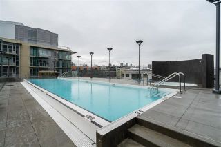 """Photo 12: 310 88 W 1ST Avenue in Vancouver: False Creek Condo for sale in """"THE ONE"""" (Vancouver West)  : MLS®# R2077463"""