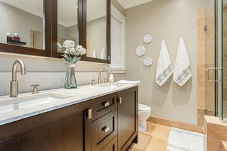 """Photo 15: 313 2580 LANGDON Street in Abbotsford: Abbotsford West Townhouse for sale in """"THE BROWNSTONES ON THE PARK"""" : MLS®# R2440240"""
