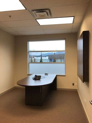 Photo 5: 203 828 HARBOURSIDE Drive in North Vancouver: Harbourside Office for sale : MLS®# C8034822