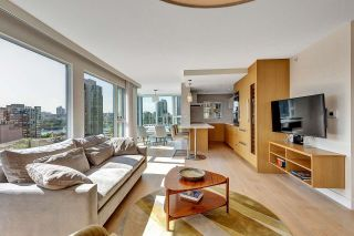 """Photo 4: 1101 1155 HOMER Street in Vancouver: Yaletown Condo for sale in """"City Crest"""" (Vancouver West)  : MLS®# R2618711"""