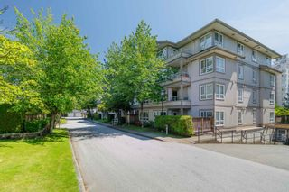 Photo 24: 411 3480 YARDLEY AVENUE in Vancouver: Collingwood VE Condo for sale (Vancouver East)  : MLS®# R2594800