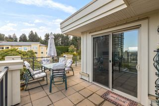 Photo 18: 408 245 ROSS Drive in New Westminster: Fraserview NW Condo for sale : MLS®# R2622223