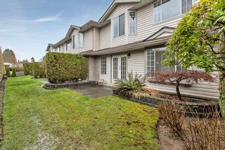 """Photo 16: 3 12268 189A Street in Pitt Meadows: Central Meadows Townhouse for sale in """"MEADOW LANE ESTATES"""" : MLS®# R2560747"""