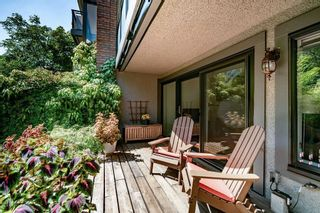 """Photo 19: 311 1405 W 15TH Avenue in Vancouver: Fairview VW Condo for sale in """"Landmark Gardens"""" (Vancouver West)  : MLS®# R2622148"""