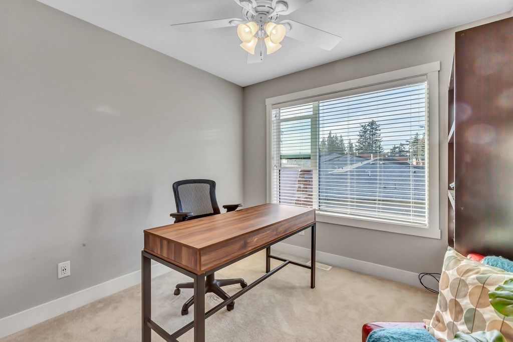 """Photo 27: Photos: 21 3618 150 Street in Surrey: Morgan Creek Townhouse for sale in """"Viridian"""" (South Surrey White Rock)  : MLS®# R2567751"""