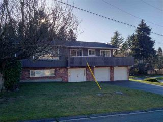 Photo 1: 11080 72A Avenue in Delta: Nordel House for sale (N. Delta)  : MLS®# R2337048