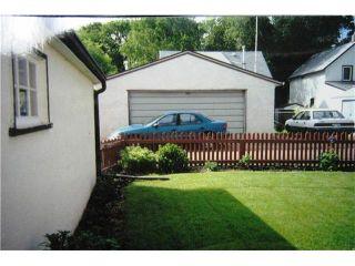 Photo 13: 94 CLONARD Avenue in WINNIPEG: St Vital Residential for sale (South East Winnipeg)  : MLS®# 1102401