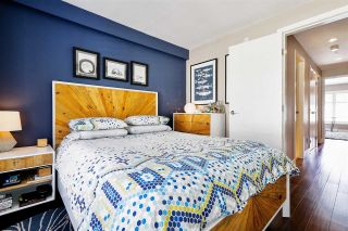 """Photo 14: 2939 LAUREL Street in Vancouver: Fairview VW Townhouse for sale in """"BROWNSTONE"""" (Vancouver West)  : MLS®# R2597840"""