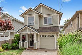 Photo 1: 1247 Rudlin St in VICTORIA: Vi Fernwood House for sale (Victoria)  : MLS®# 829547