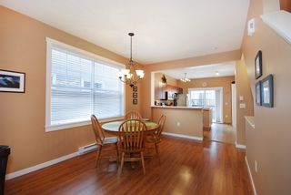 Photo 7: 52-11067 Barnston View Road in Pitt Meadows: South Meadows Townhouse for sale : MLS®# R2145745