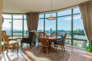 Photo 12: 1504 33065 Mill Lake Road in Abbotsford: Central Abbotsford Condo for sale : MLS®# R2421391