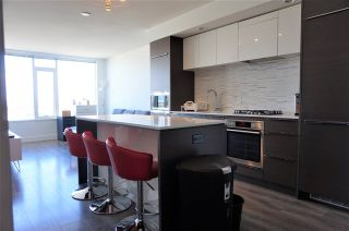 """Photo 3: 1306 5233 GILBERT Road in Richmond: Brighouse Condo for sale in """"ONE RIVER PARK PLACE"""" : MLS®# R2558926"""