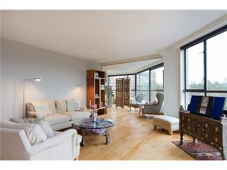 "Photo 32: 202 1490 PENNYFARTHING Drive in Vancouver: False Creek Condo for sale in ""HARBOUR COVE"" (Vancouver West)  : MLS®# V977927"
