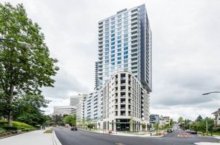 "Main Photo: 306 5470 ORMIDALE Street in Vancouver: Collingwood VE Condo for sale in ""WALL CENTRE CENTRAL PARK TOWER 3"" (Vancouver East)  : MLS®# R2534431"