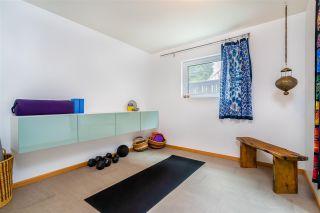 """Photo 31: 2746 TRINITY Street in Vancouver: Hastings Sunrise House for sale in """"HASTINGS-SUNRISE"""" (Vancouver East)  : MLS®# R2582572"""