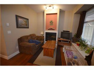 "Photo 4: 105 5155 WATLING Street in Burnaby: Metrotown Townhouse for sale in ""METRO POINTE GARDEN"" (Burnaby South)  : MLS®# V982906"