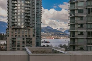 "Photo 16: 304 1211 MELVILLE Street in Vancouver: Coal Harbour Townhouse for sale in ""The Ritz"" (Vancouver West)  : MLS®# R2142281"