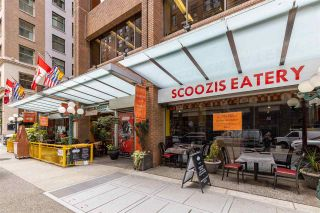 Photo 3: 445 HOWE Street in Vancouver: Downtown VW Business for sale (Vancouver West)  : MLS®# C8038384
