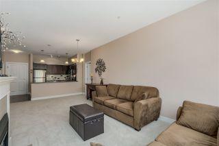 "Photo 10: 206 2353 MARPOLE Avenue in Port Coquitlam: Central Pt Coquitlam Condo for sale in ""EDGEWATER"" : MLS®# R2079901"