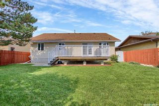 Photo 33: 7215 SHERWOOD Drive in Regina: Normanview West Residential for sale : MLS®# SK870274